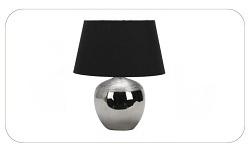 Настольные лампы декоративные