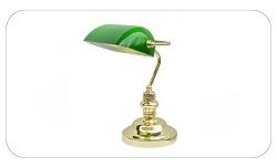 Настольные лампы офисные